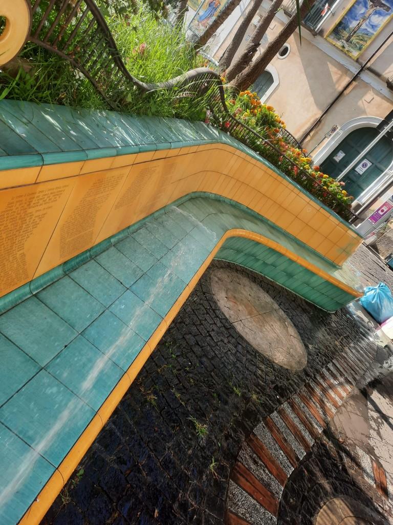 Fontana Solimene